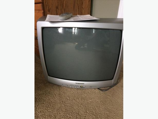 """19"""" Colour TV"""