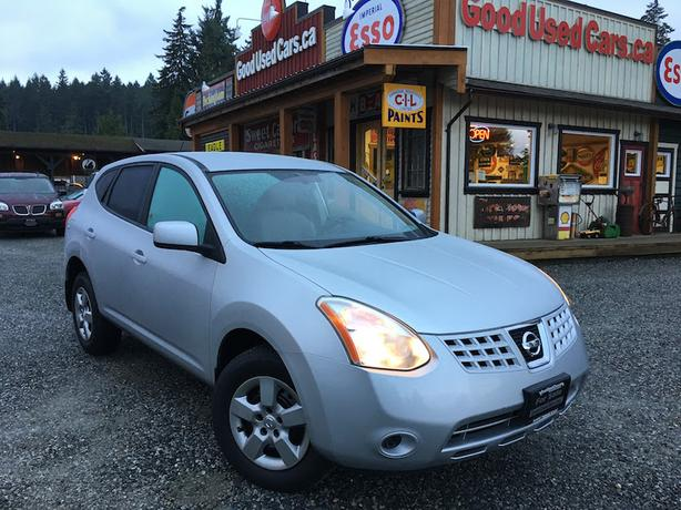 2008 Nissan Rogue S - Black Friday Weekend Sale !!!!