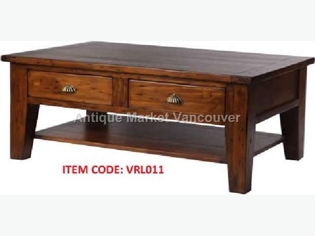 Reclaimed Pine / Irish Coast Living Room Furniture! 50% Off!