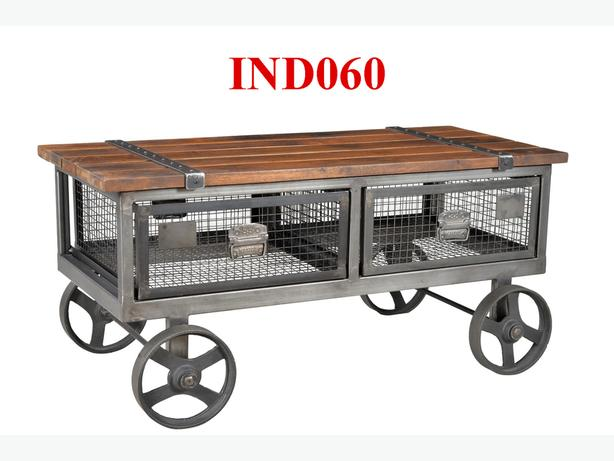 Industrial Furniture ! 50% Off!