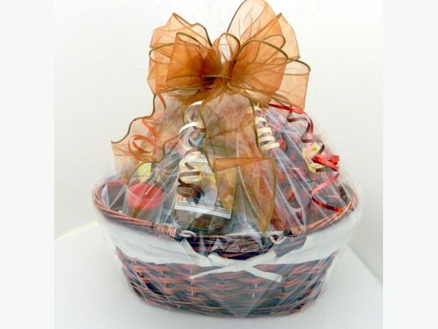 Gala Gift Baskets