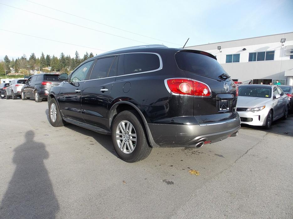 Moncton Buick Enclave >> 2009 Buick Enclave CX Coquitlam (incl. Port Coquitlam ...