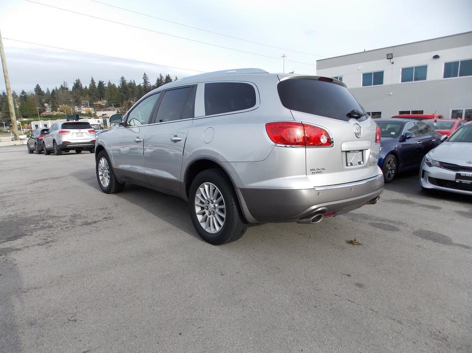 Moncton Buick Enclave >> 2012 Buick Enclave CXL Coquitlam (incl. Port Coquitlam ...