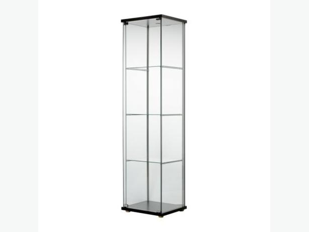 WANTED: Ikea Display Cabinet