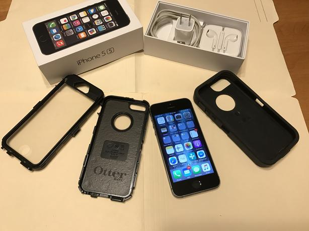 iphone 5s 32 gb iphone 5s with 32 gb memory with eastlink summerside 1156
