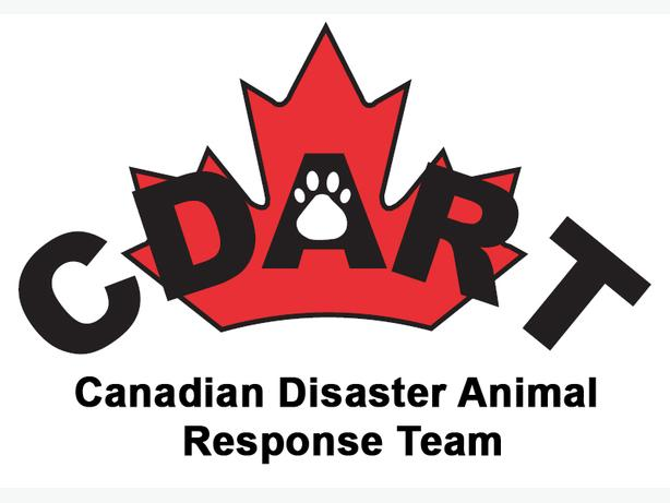 FREE: Canadian Disaster Animal Response Team fundraiser