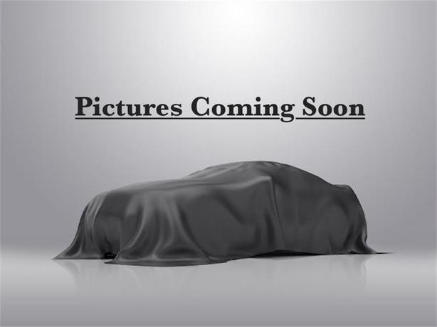 2011 Hyundai Santa Fe Limited With Navigation AWD Navigation, Heated Lea