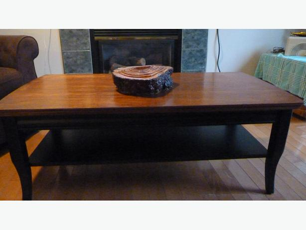 Coffee table sooke victoria for Coffee tables london ontario