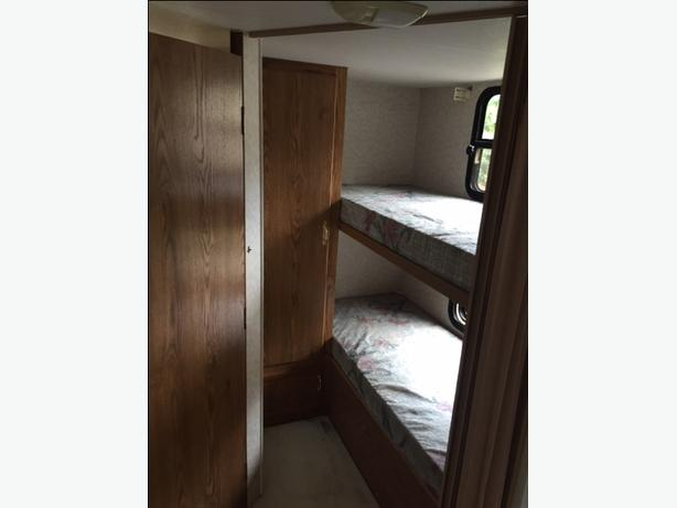 1995 22 Ft Terry Travel Trailer - 2500 OBO