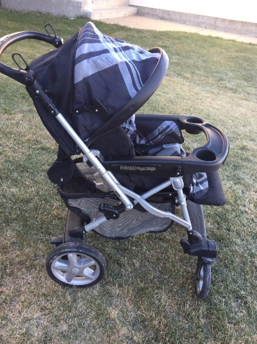 Peg Perego Stroller Replacement Spring : Peg perego uno stroller east regina