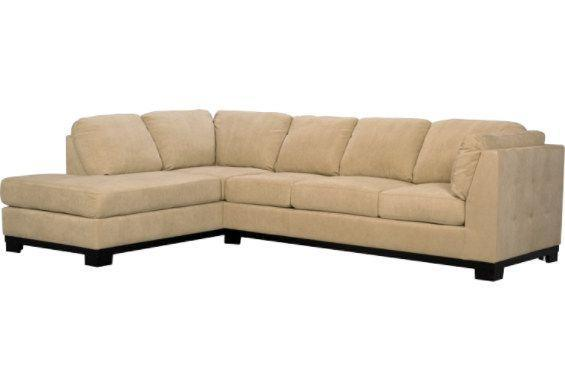Free sectional sofa from the brick saanich victoria for Sectional sofa victoria