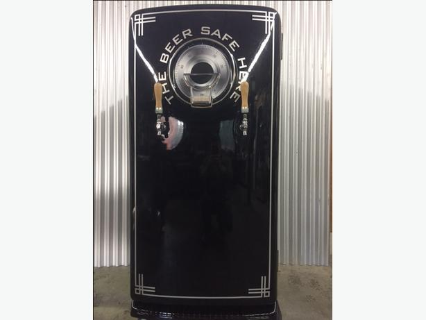 Beer Fridge / Kegerator