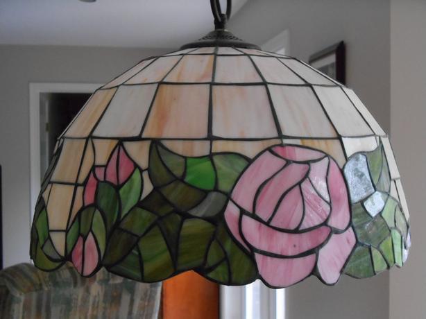 """""""Tiffany"""" Style Light"""