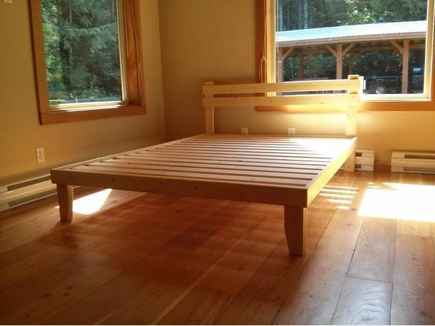 New Platform Bed Frames