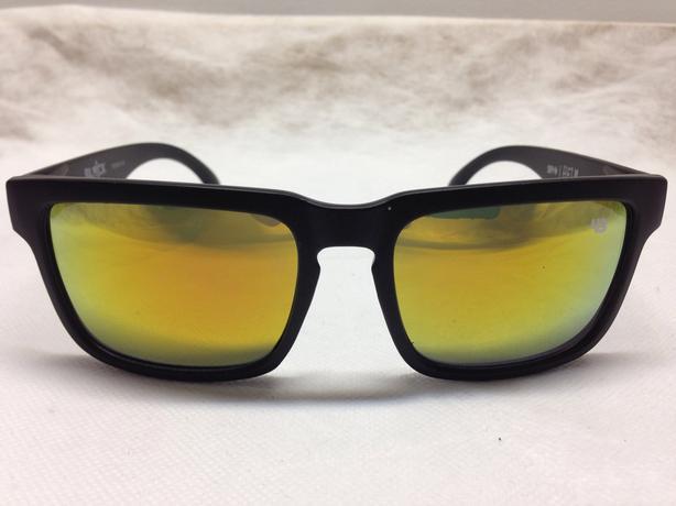 1c2835f666 New Spy Helm Ken Block 43 Outdoor Retro Sport Sunglasses Maples ...