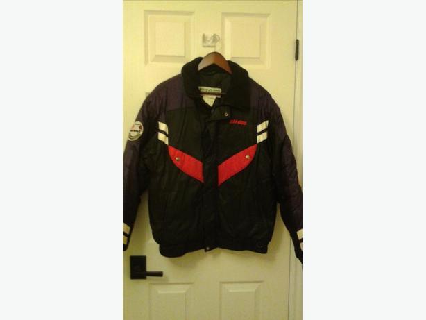 Ski-Doo Jacket