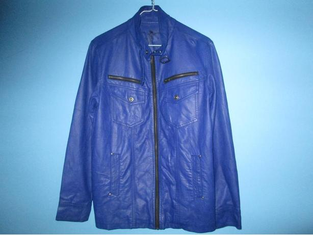 Charles & 1/2 blue jacket Size M