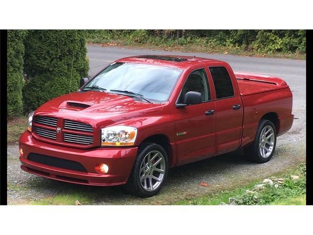 2006 Dodge Ram SRT-10 viper truck 30,000 OBO