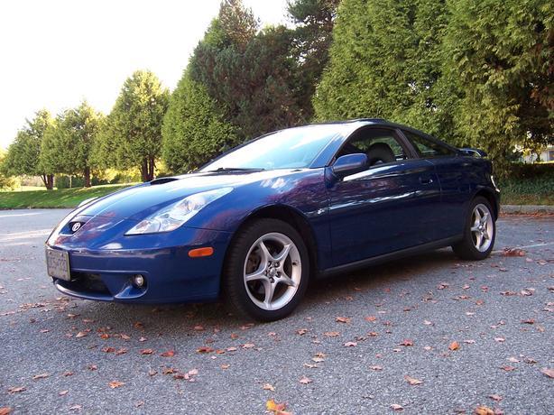 2000 Celica GT-S