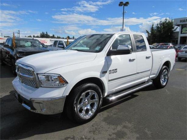 2016 Ram 1500 Laramie/REDUCED!!!/V8 Hemi/