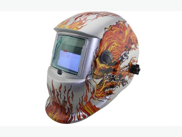 autodarkening helmet