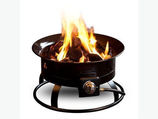 Outland Propane Fire Bowls