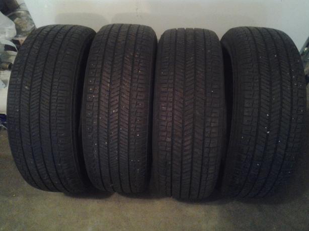 205/60r16 Yokahama Avid S34 tires