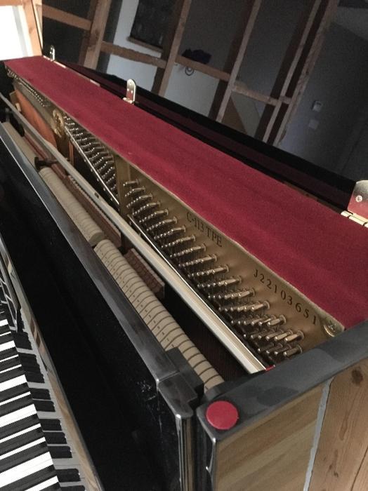 Yamaha piano south regina regina for Yamaha piano store winnipeg