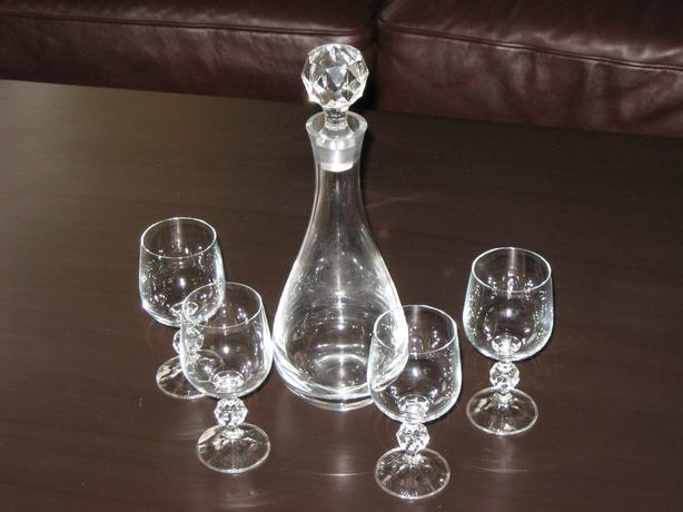 Wine decanter