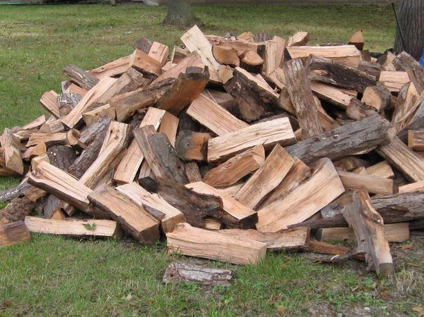 Wood Chopping & Stacking, Garbage Removal, Yard Clean up