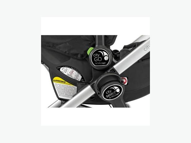 wanted city select baby jogger car seat adapter for snugride click connect 35 victoria city. Black Bedroom Furniture Sets. Home Design Ideas