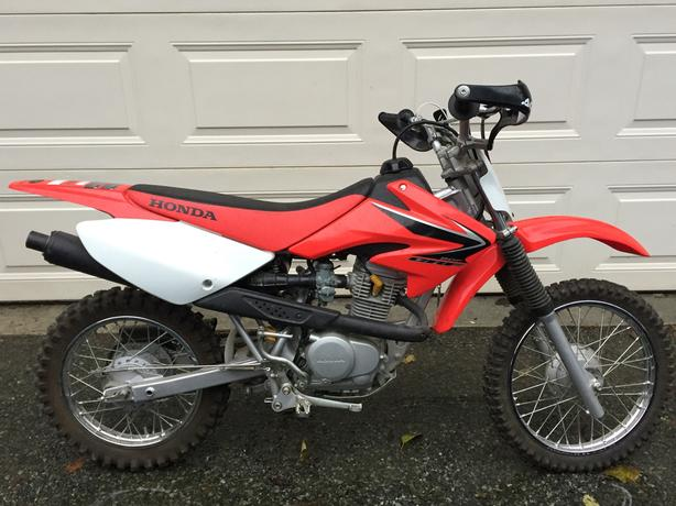 2009 Honda 80