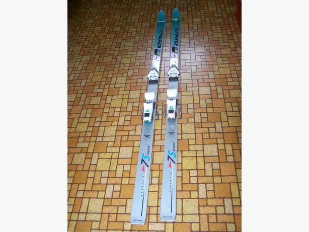 Rossignol Ski's