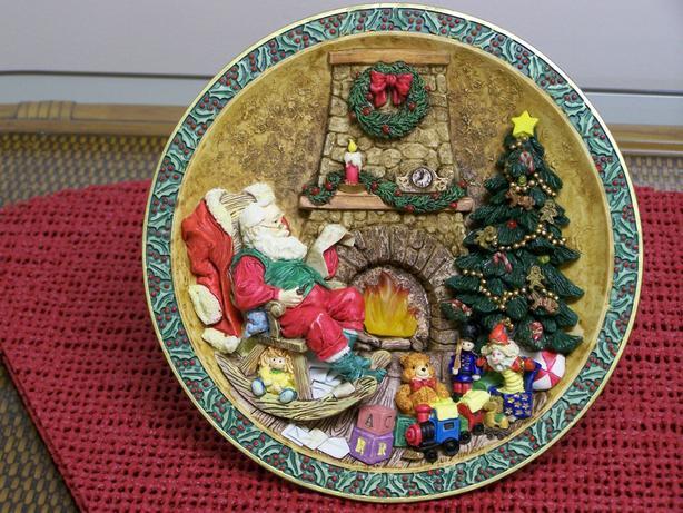CHRISTMAS WALL ART