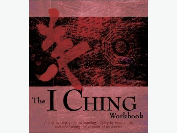 BOOK - THE I CHING WORKBOOK - NEW
