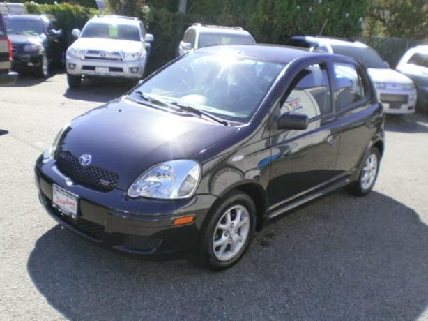 2005 Toyota Echo RS, a/c , auto,