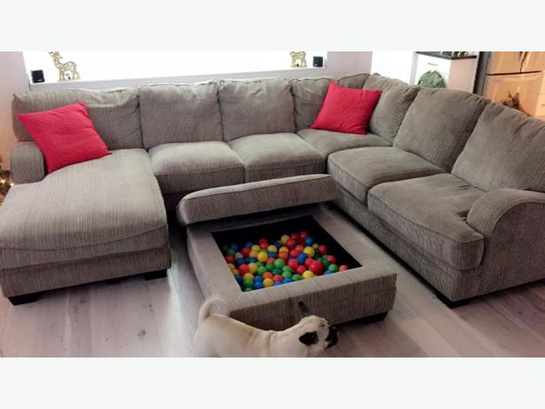 Large Sectional Comox Comox Valley