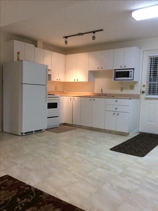 above ground one bedroom legal basement suite victoria city victoria