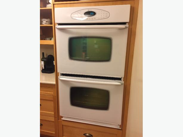 Maytag Double Wall Oven