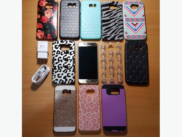 Samsung Galaxy S6 - 32G