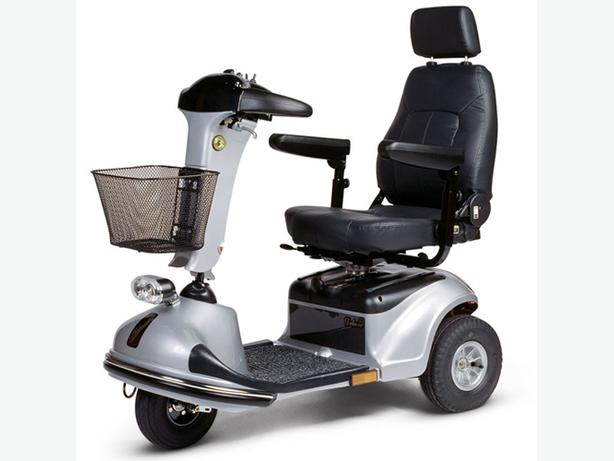 Shoprider Voyager NEW! Lowest Price EVER! 25% off