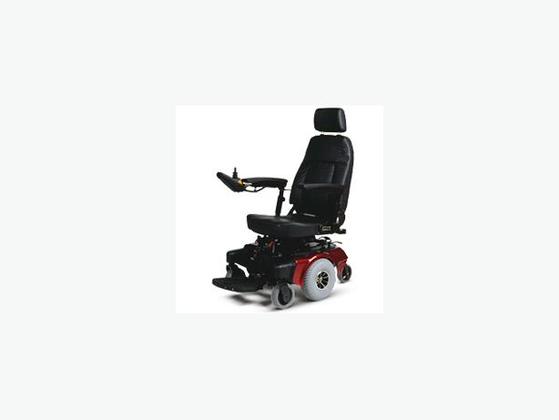 Navigator P424M - Navigator Electric Powerchair