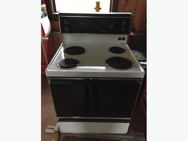 Stove in Excellent Condition