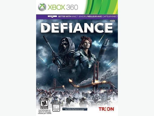 Defiance (Xbox 360)