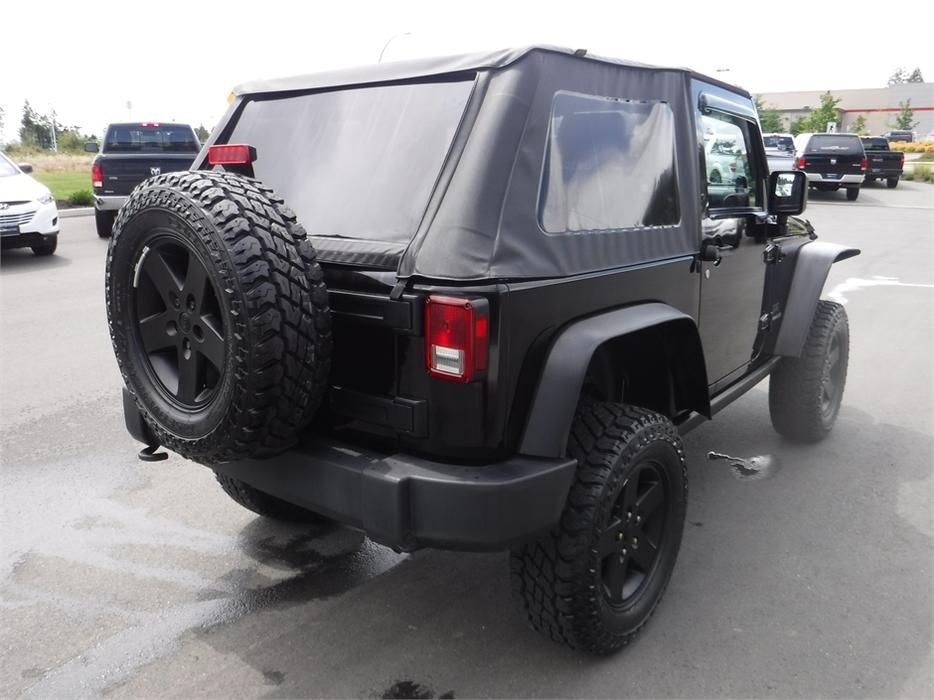 2009 jeep wrangler sport 6 spd manual vinyl int 4wd. Black Bedroom Furniture Sets. Home Design Ideas
