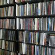 ESTATE SALE-OVER 7000 CDS IN PERFECT CONDITION