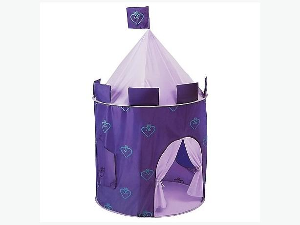 Discovery toys castle tent