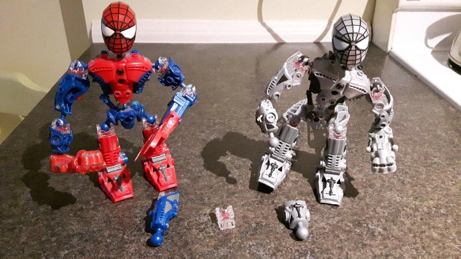 Spider Man Kitchener Waterloo