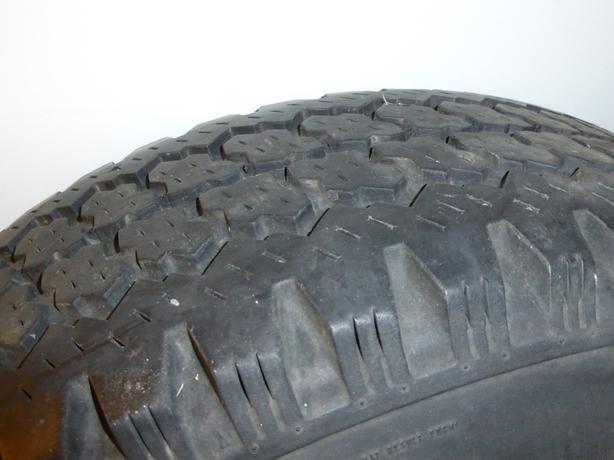 Tire&Rim For Sale
