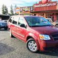 2009 Dodge Grand Caravan - Dual Stow 'n Go!
